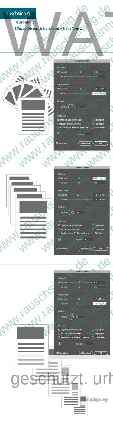 Adobe Illustrator-Tutorial