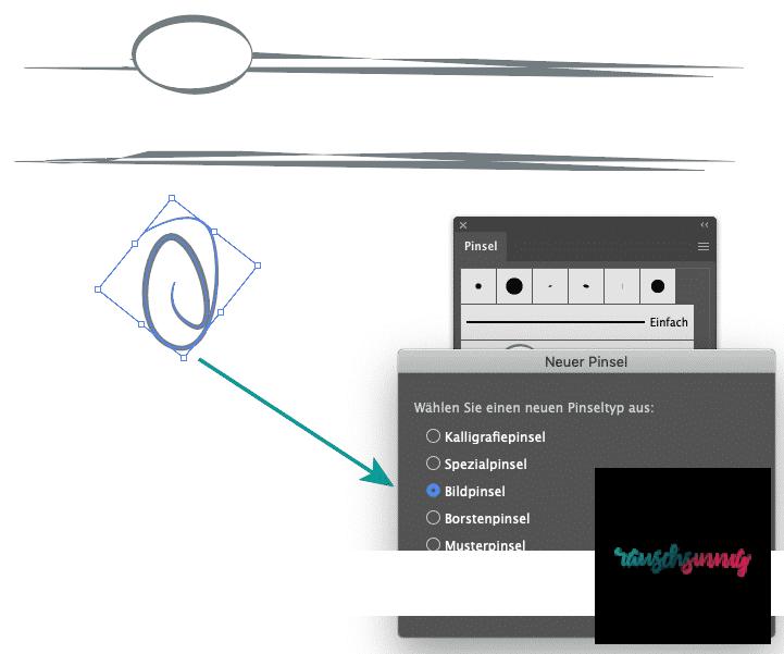 Bildpinsel Tool