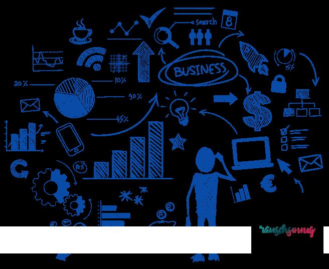 Planung Kommunikationsdesign-rauschsinnig