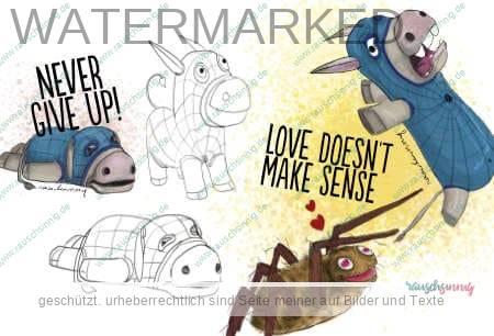pider Donkey