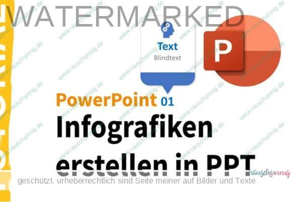 Infografiken direkt in PowerPoint erstellen