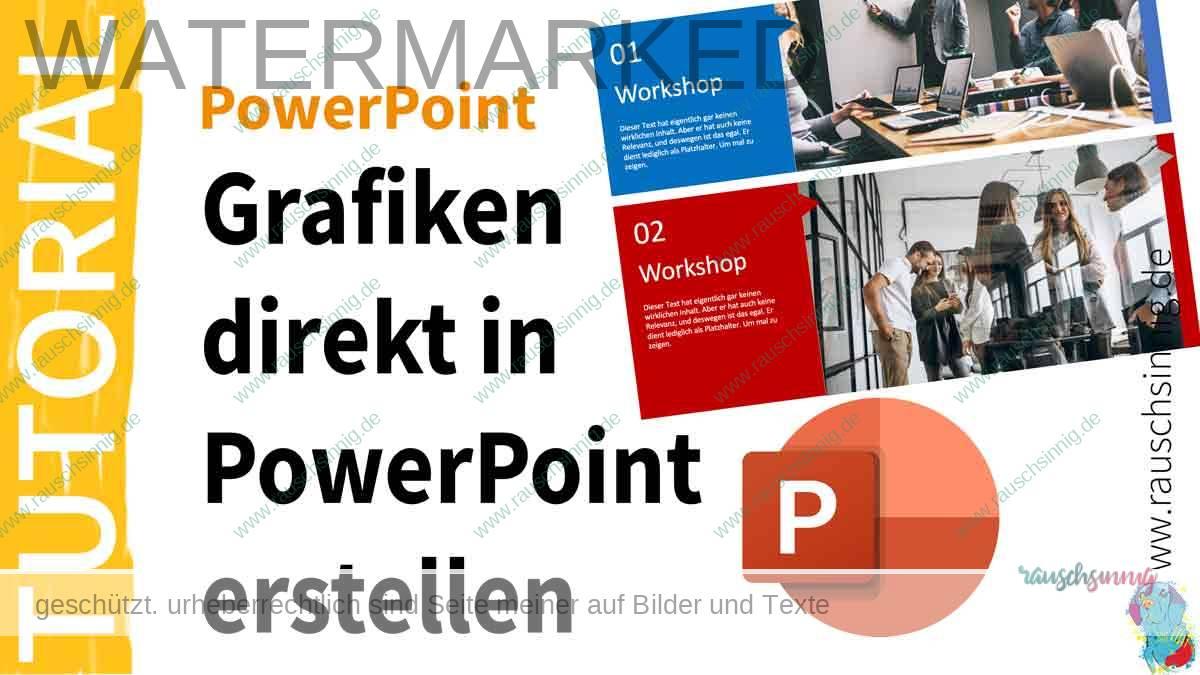 PowerPoint-Beispiel-vorlage