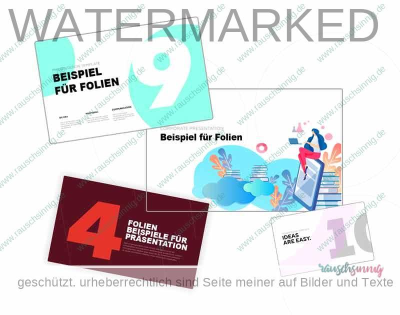 Präsentationsdesign-PowerPoint-Präsentation-Folienbeispiel