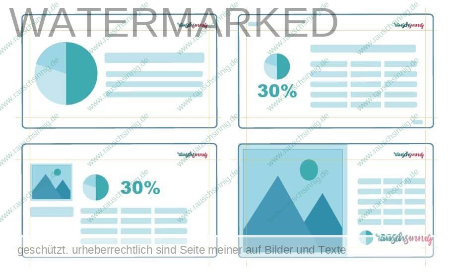 layout-präsentation-chematisch-webseite