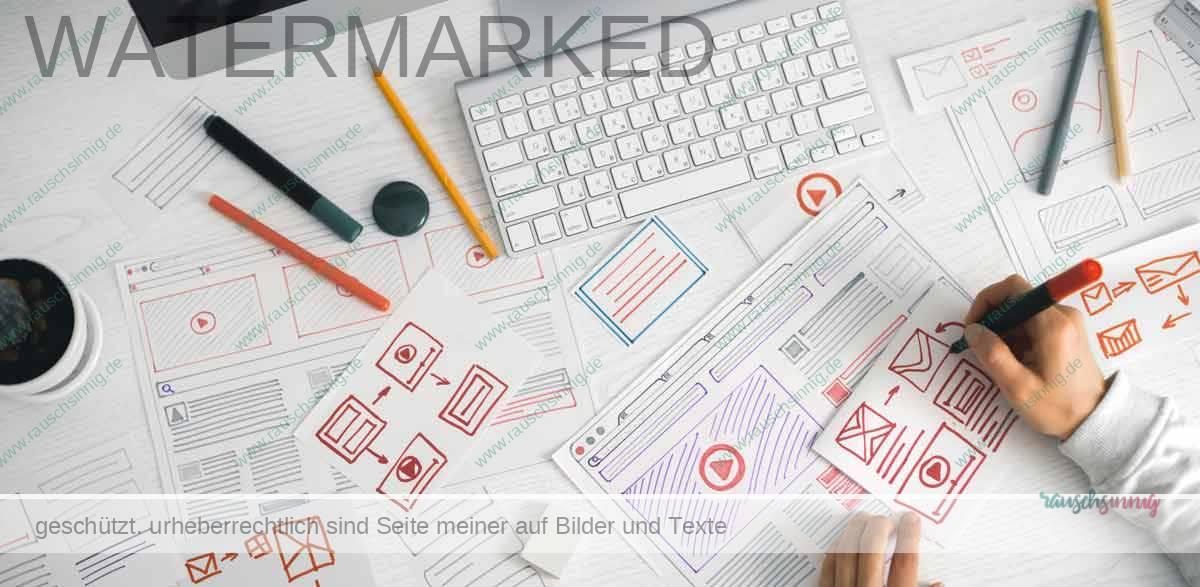 Design-Praesentation-Dienstleistung