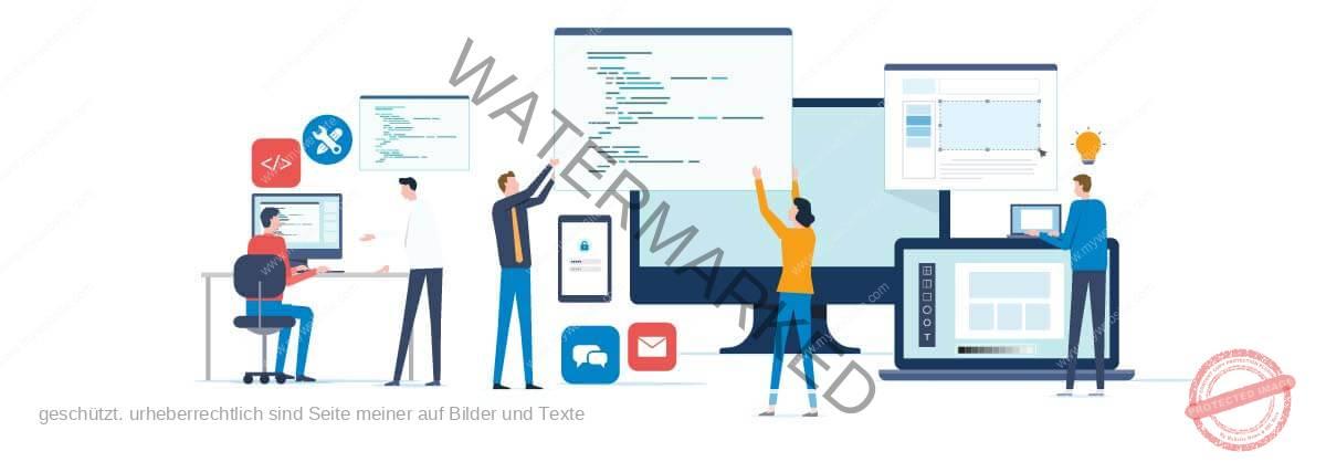 ERP-System-Entwickler-Branchensoftware