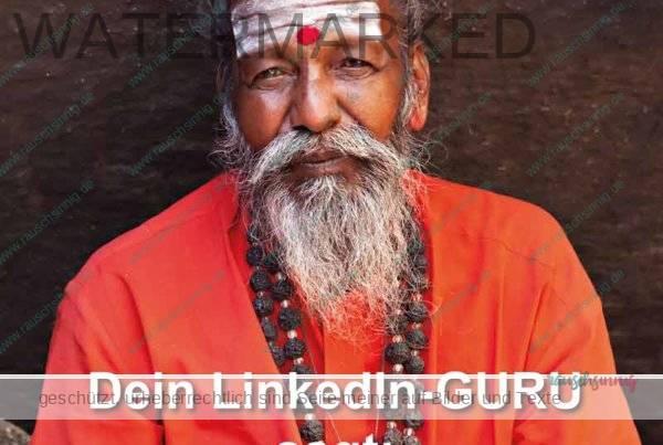LinkedIn-guru
