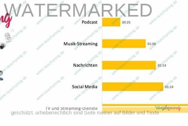 mediennutzung-Zeit