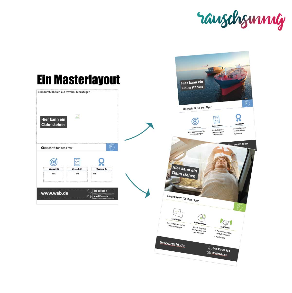 Master-PowerPoint-Flyer-A4